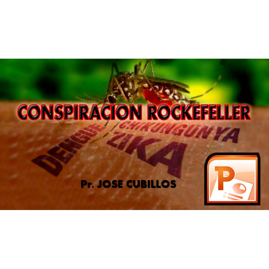 Conspiracion-Rockefeller