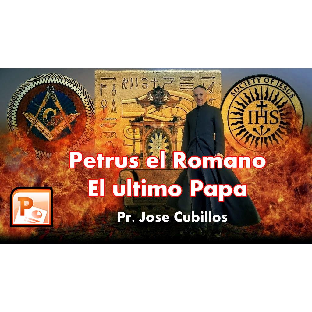 Petrus-el-Romano-el-ultimo-