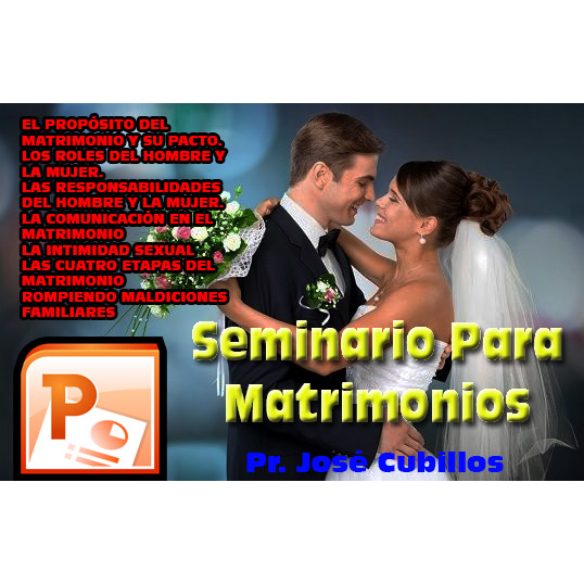 Semianrio-Para-Matrimonio